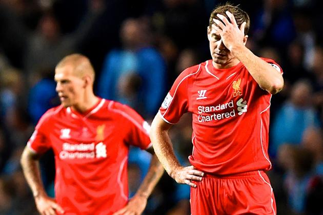 Mario Balotelli's Arrival Can't Mask Liverpool's Defensive Issues