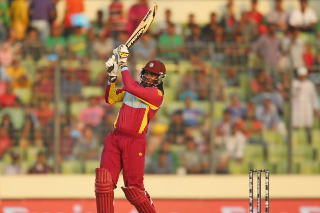 West Indies vs. Bangladesh, Only T20: Date, Time, TV Info and Preview