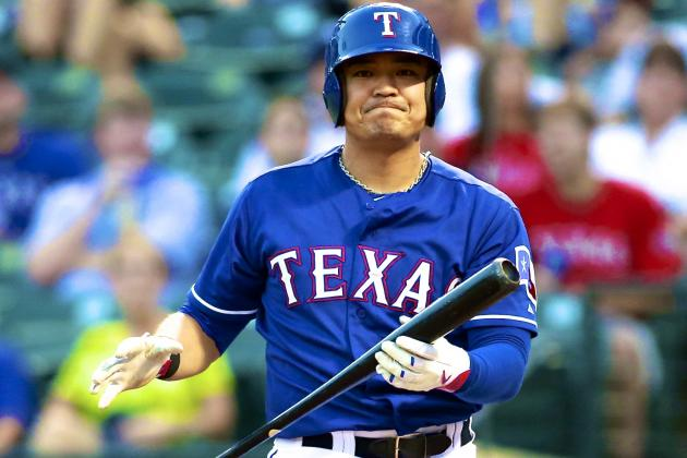 Shin-Soo Choo Injury: Updates on Rangers Star's Elbow and Return