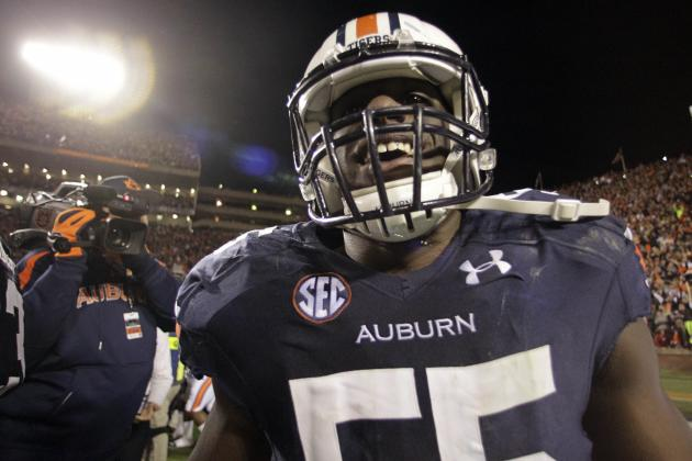 Carl Lawson Injury: Updates on Auburn Star's Knee and Return