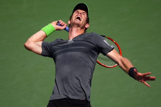 2014 US Open: Has Andy Murray Lost His Place in the Big Four?