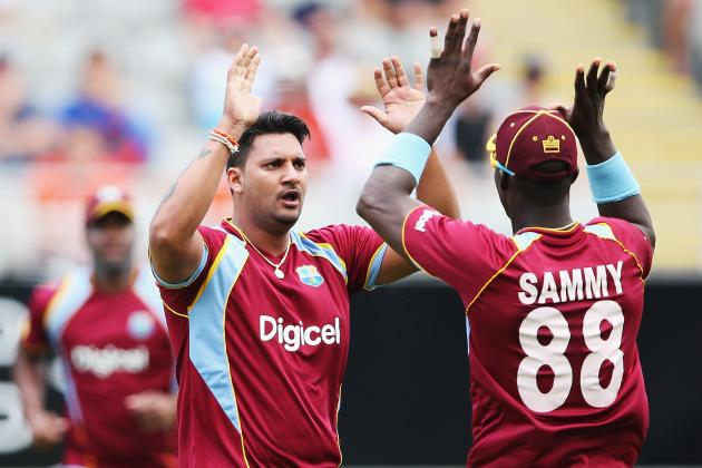 West Indies vs. Bangladesh, 3rd ODI: Highlights, Scorecard and Report