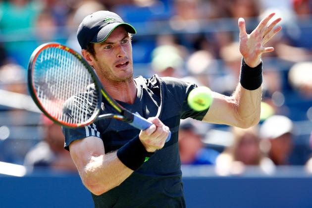 Andy Murray's Resilience in Round 1 of US Open a Positive Sign