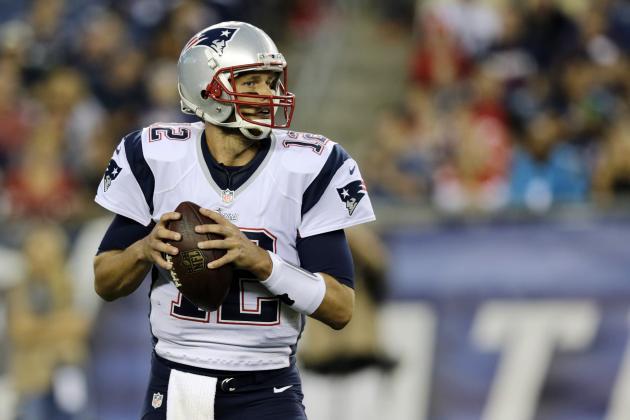 Tom Brady Will Surpass 2014 Fantasy Football Expectations