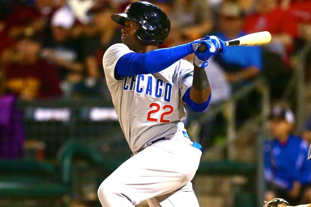 Jorge Soler to Make Cubs Debut: Latest Reports, Analysis and Reaction