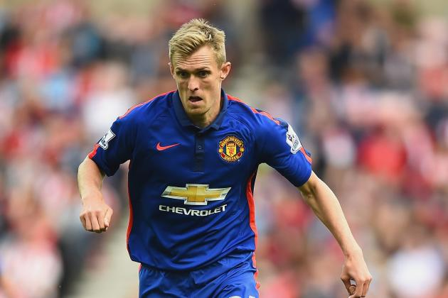 Assessing Manchester United Ahead of Capital One Cup MK Dons Clash