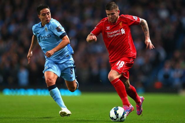Alberto Moreno Injury: Updates on Liverpool Star's Ankle and Return