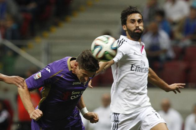 Why Alvaro Arbeloa Is Under Most Pressure After Real Madrid Win over Cordoba