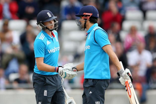 England vs. India, 2nd ODI: Date, Time, Live Stream, TV Info and Preview