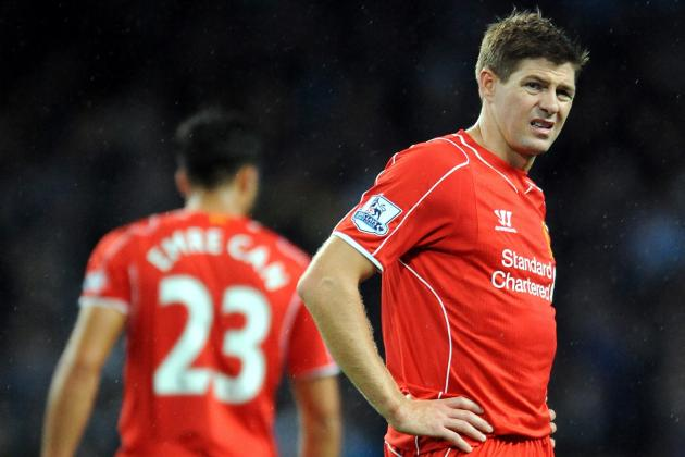 Liverpool Must Not Panic-Buy in Transfer Window After Manchester City Defeat