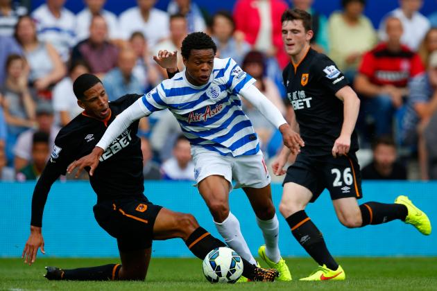 Arsenal Transfer News: Loic Remy a Solid Replacement for Gunners