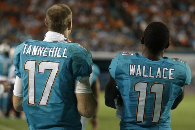 Joe Philbin, Bill Lazor Want Faster-Paced Offense for Miami Dolphins