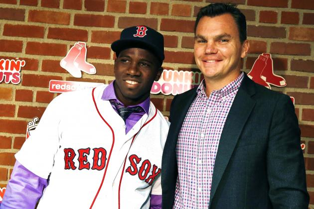 What Does Rusney Castillo Splash Mean for Yoenis Cespedes' Red Sox Future?