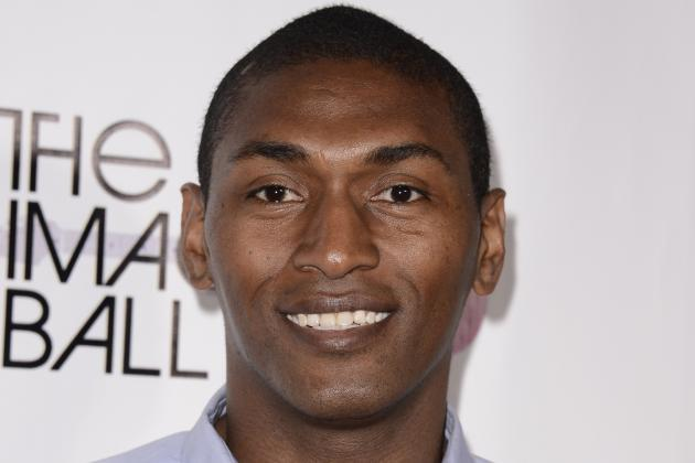 Metta World Peace: Sports Games Are Too Realistic