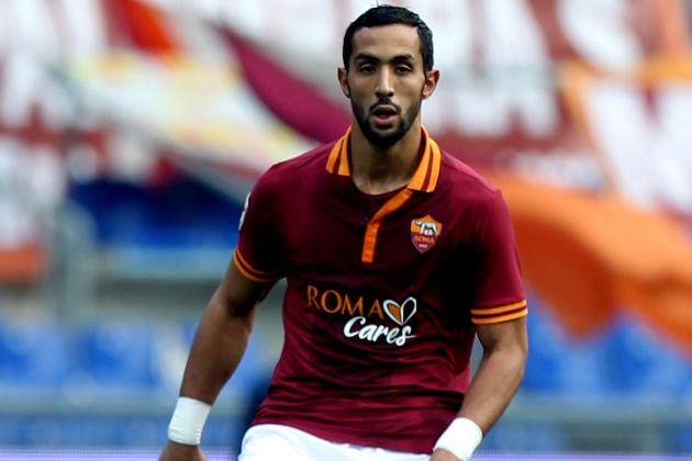Mehdi Benatia Signing a Must for Bayern Munich with Pep Guardiola's New System