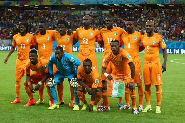 Ivory Coast Perform Africa Cup of Nations U-Turn Despite Ebola Outbreak