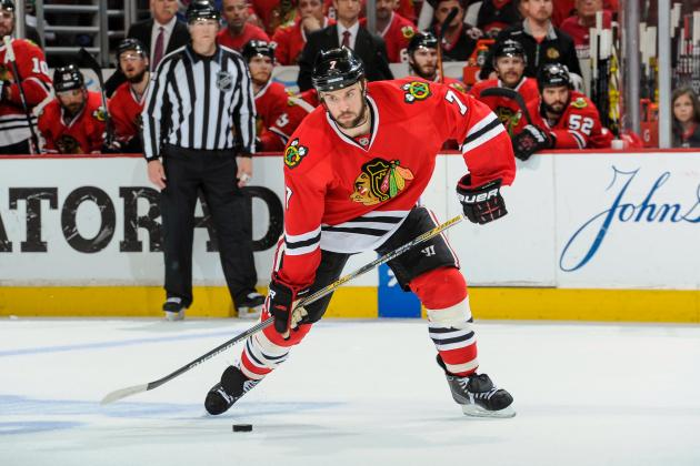 Will the Kane and Toews Contract Extensions Come Back to Bite the Blackhawks?