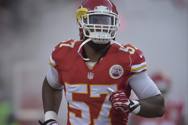Competition for KC Chiefs' Inside Linebacker Spot Heats Up