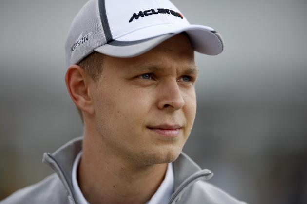 Analysing McLaren's Decision to Replace Sergio Perez with Kevin Magnussen