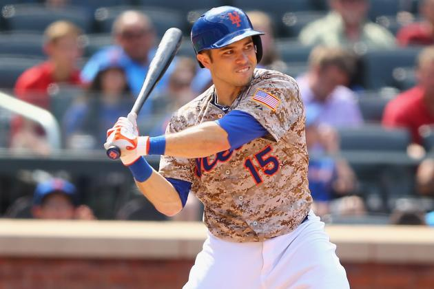 Are We Finally Seeing the Real Travis d'Arnaud?