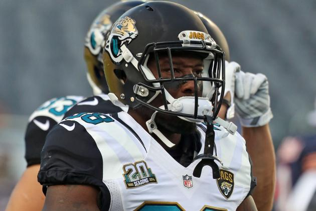Jaguars Cut 3 Players Before Tuesday Roster Deadline