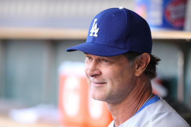 Don Mattingly Is Managing His Finest Season