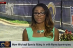 ESPN Reports on Michael Sam's Showering Habits