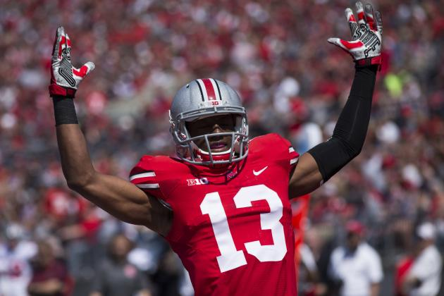 Ohio State Football: 5 Takeaways from the Buckeyes' Final Depth Chart