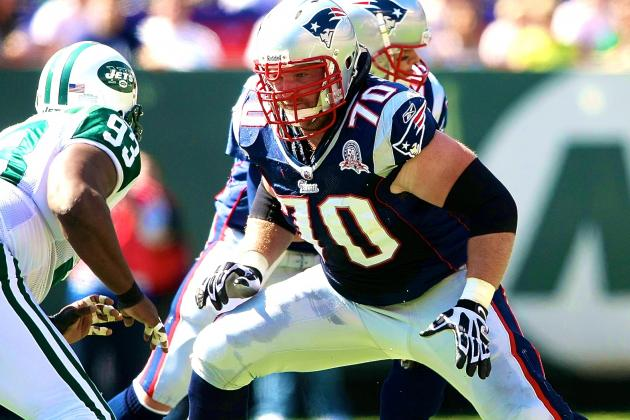 Logan Mankins Traded to Buccaneers: Latest News, Reaction and Analysis