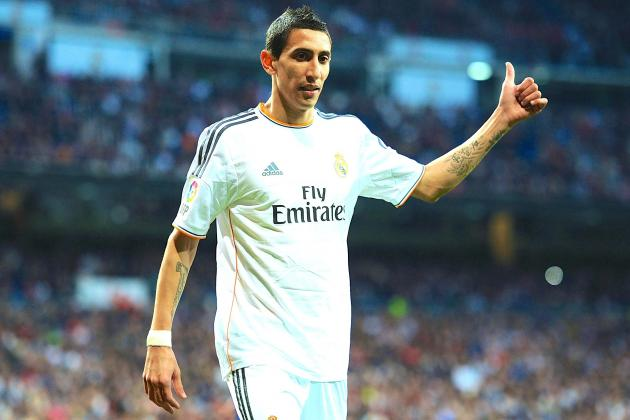 Angel Di Maria to Manchester United: Latest Transfer Details, Reaction and More