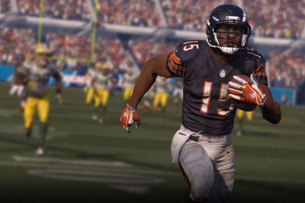 Madden 15: Top Player Ratings and Latest Reviews for Recently Released Game
