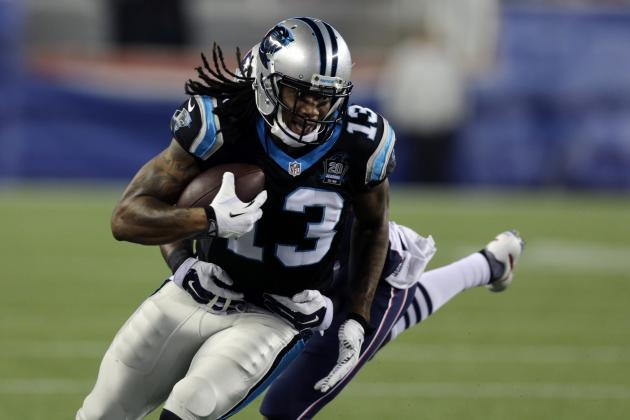 Why Kelvin Benjamin Is Worth at Least a Bench Spot on Your Fantasy Team