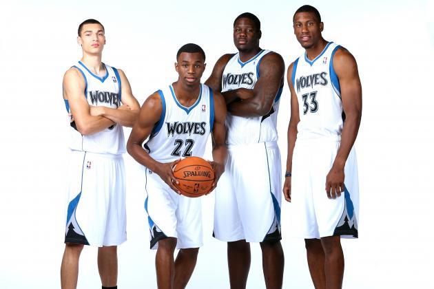 Takeaways from Andrew Wiggins' Introduction with Minnesota Timberwolves