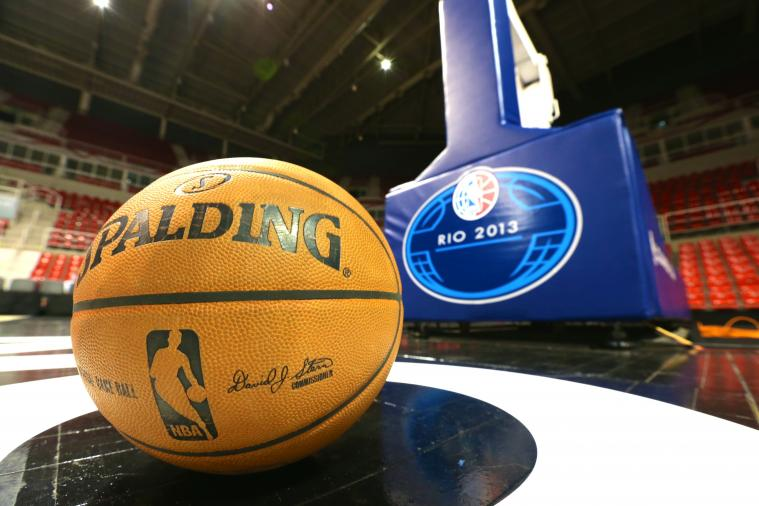 NBA Announces Rule Changes to Make Baselines Safer for Players