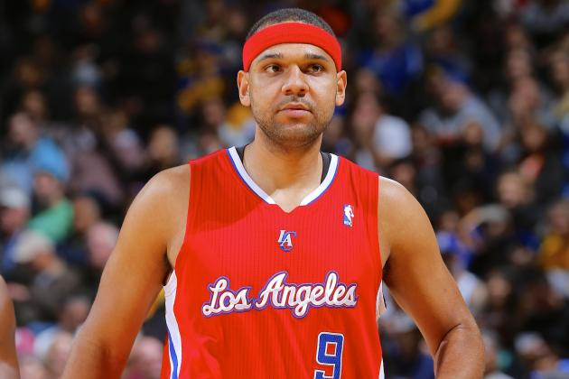 Jared Dudley Traded to Bucks: Latest Trade Details, Comments and Reaction