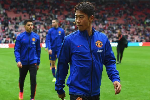 Shinji Kagawa Injury: Updates on Manchester United Star's Concussion and Return