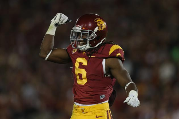 USC Football: How Josh Shaw's Injury and Suspension Impact Trojans Defense