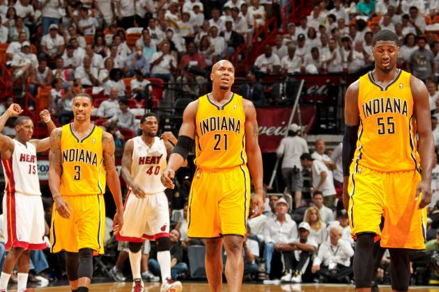 Who Is the Easiest Indiana Pacers Player to Move If Rebuilding?