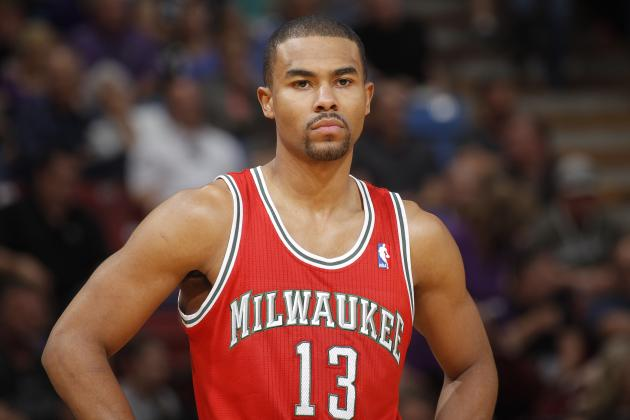 Breaking Down How Houston Rockets Could Sign-and-Trade for Ramon Sessions