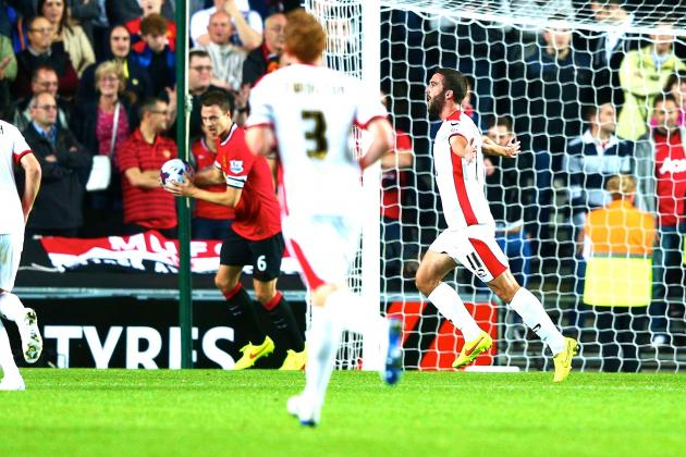 MK Dons vs. Manchester United: Score, Report and Post-Match Reaction