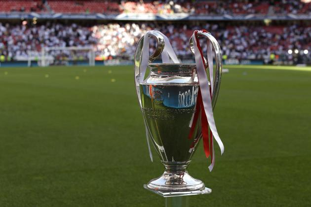 Champions League Draw 2014: Known Info and Early Group Predictions