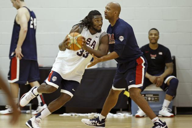 FIBA World Cup 2014: Full Schedule and Championship Predictions