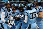 UNC Investigating Hazing with Football Team