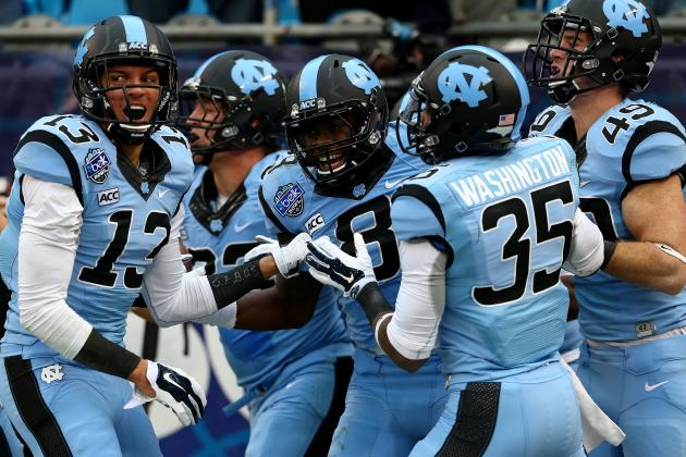 North Carolina Investigating Hazing Within Football Team