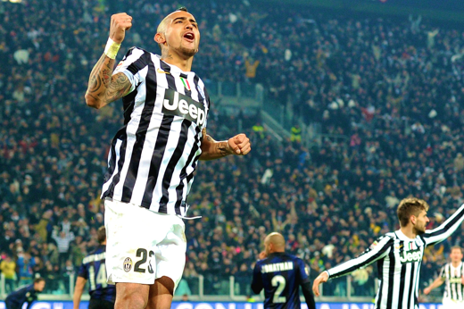 Arturo Vidal Transfer Rumours: Latest Speculation Surrounding Juventus Star