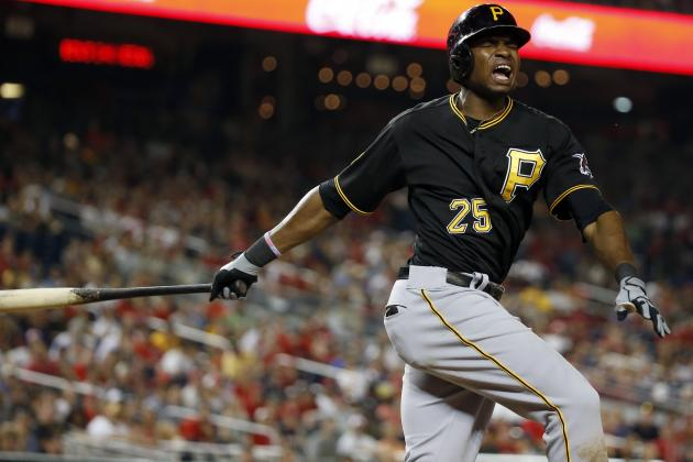 Why Pittsburgh Pirates Made Right Decision Demoting Gregory Polanco
