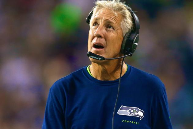 Pete Carroll, Seahawks Fined 300K: Latest Details, Analysis and Reaction