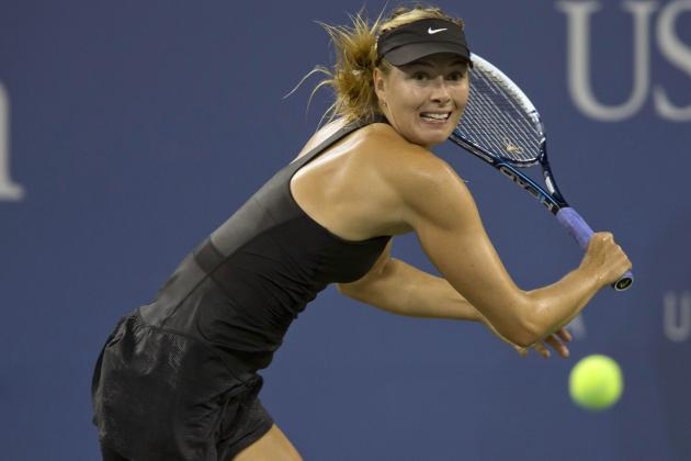 US Open Tennis 2014 Schedule: TV Coverage and Live Stream Info for Day 3