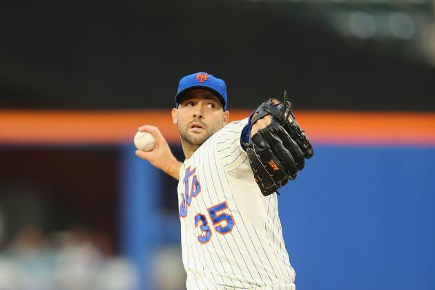 Gee Leads Mets to 3-2 Win over Braves