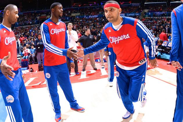 Jared Dudley Trade Invites Major Risk for Los Angeles Clippers